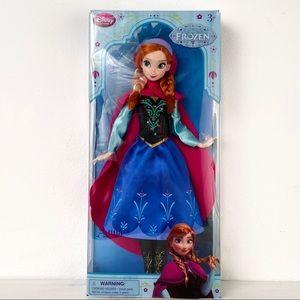 Disney Barbie Anna Doll